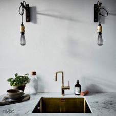 Ouro latão agua torneira