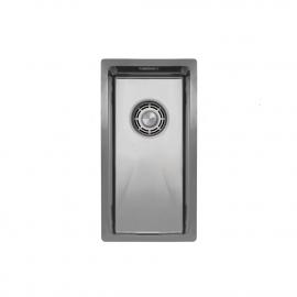 Aço Inoxidável Bacia De Cozinha - Nivito CU-180-B