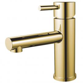 Ouro/latão Torneira Banheiro - Nivito RH-56