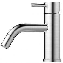 Aço Inoxidável Torneira Banheiro - Nivito RH-60