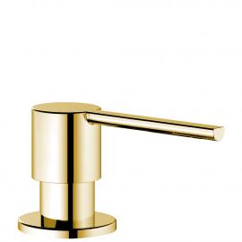Ouro/Latão Dispensador De Sabão - Nivito SR-PB